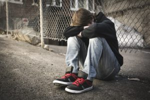 Strafbarkeit von Jugendlichen und Heranwachsenden