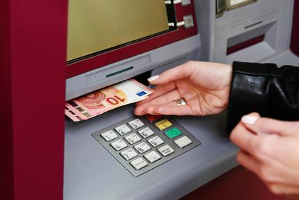 Strafrechtskanzlei Diebstahl Geldautomat